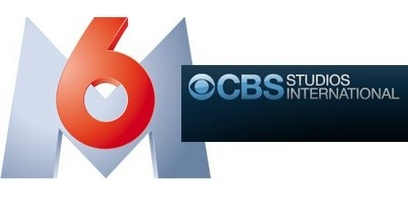 Prolongation de contrat entre M6 et CBS Studios International